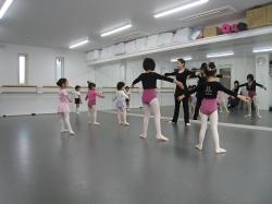 N4 BALLET STUDIO